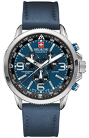 Швейцарские часы Swiss Military Hanowa 06-4224.04.003 Arrow Chrono