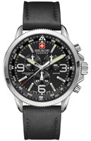 Швейцарские часы Swiss Military Hanowa 06-4224.04.007 Arrow Chrono