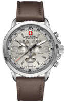 Швейцарские часы Swiss Military Hanowa 06-4224.04.030 Arrow Chrono