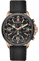 Швейцарские часы Swiss Military Hanowa 06-4224.09.007 Arrow Chrono