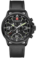 Швейцарские часы Swiss Military Hanowa 06-4224.13.007 Arrow Chrono