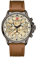 Швейцарские часы Swiss Military Hanowa 06-4224.30.002 Arrow Chrono