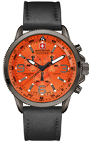 Швейцарские часы Swiss Military Hanowa 06-4224.30.079 Arrow Chrono