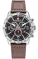 Швейцарские часы Swiss Military Hanowa 06-4251.04.007 Ace Chrono