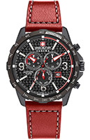 Швейцарские часы Swiss Military Hanowa 06-4251.13.007 Ace Chrono