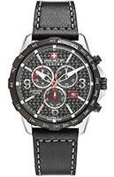 Швейцарские часы Swiss Military Hanowa 06-4251.33.001 Ace Chrono