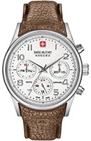 Швейцарские часы Swiss Military Hanowa 06-4278.04.001.05 Navalus Multifunction Gent