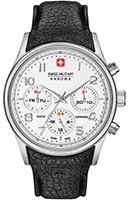 Швейцарские часы Swiss Military Hanowa 06-4278.04.001.07 Navalus Multifunction Gent