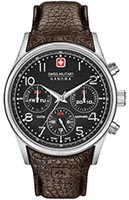 Швейцарские часы Swiss Military Hanowa 06-4278.04.007 Navalus Multifunction Gent