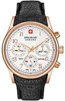 Швейцарские часы Swiss Military Hanowa 06-4278.09.001 Navalus Multifunction Gent