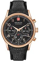 Швейцарские часы Swiss Military Hanowa 06-4278.09.007 Navalus Multifunction Gent