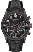Швейцарские часы Swiss Military Hanowa 06-4278.13.007 Navalus Multifunction Gent