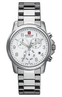 Швейцарские часы Swiss Military Hanowa 06-5142.04.001 Swiss Soldier Chrono