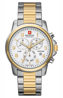 Швейцарские часы Swiss Military Hanowa 06-5142.1.55.001 Swiss Soldier Chrono Prime