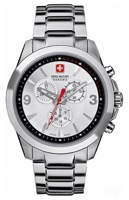 Швейцарские часы Swiss Military Hanowa 06-5169.04.001 Predator Chrono