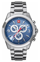 Швейцарские часы Swiss Military Hanowa 06-5169.04.003 Predator Chrono