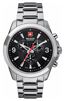 Швейцарские часы Swiss Military Hanowa 06-5169.04.007 Predator Chrono