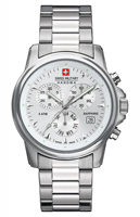 Швейцарские часы Swiss Military Hanowa 06-5232.04.001 Swiss Recruit Chrono Prime
