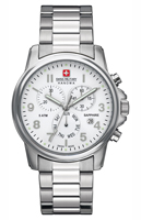 Швейцарские часы Swiss Military Hanowa 06-5233.04.001 Swiss Soldier Chrono Prime
