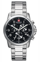 Швейцарские часы Swiss Military Hanowa 06-5233.04.007 Swiss Soldier Chrono Prime