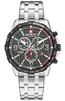 Швейцарские часы Swiss Military Hanowa 06-5251.33.001 Ace Chrono