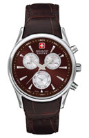 Швейцарские часы Swiss Military Hanowa 06-4142.04.007.09 Swiss Soldier Chrono