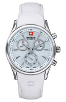 Швейцарские часы Swiss Military Hanowa 06-5142.04.007 Swiss Soldier Chrono