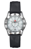 Швейцарские часы Swiss Military Hanowa 06-6186.04.001 Swiss Glamour