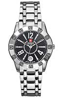 Швейцарские часы Swiss Military Hanowa 06-7186.04.007 Swiss Glamour