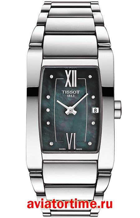 Часы tissot женские каталог официальный сайт распродажа
