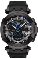 Швейцарские часы TISSOT T115.417.37.061.02 T-RACE THOMAS LUTHI 2018 LIMITED EDITION