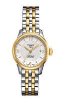 Швейцарские часы TISSOT T41.2.183.34 Le Locle Automatic Lady