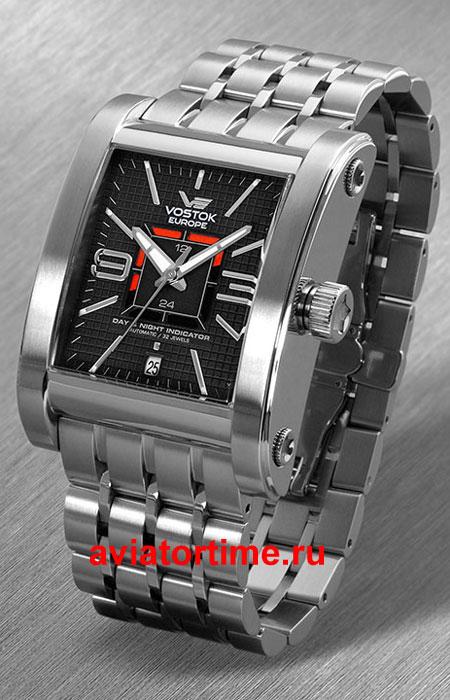 bbb961de Мужские наручные часы Восток Европа (Vostok Europe) Красная площадь ...