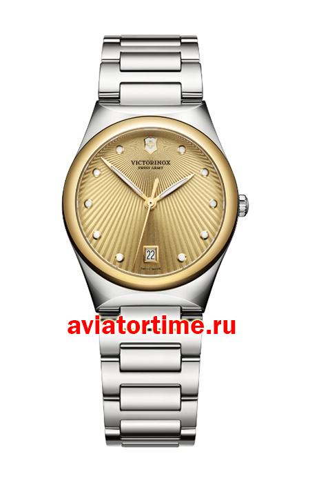 наручные женские часы Victorinox 241633 Victoria