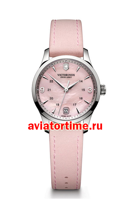 женские часы Victorinox 241663 Alliance Small