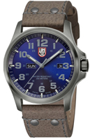 Швейцарские часы LUMINOX A.1923 ATACAMA FIELD DAY DATE