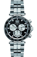Швейцарские часы Michel Herbelin 36655-AN34B Newport Yacht Club Chronograph