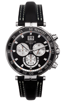 Швейцарские часы Michel Herbelin 36655-AN34 Newport Yacht Club Chronograph