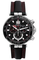 Швейцарские часы Michel Herbelin 36655-AN44 Newport Yacht Club Chronograph