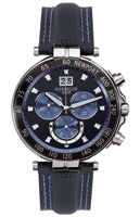 Швейцарские часы Michel Herbelin 36655-AN65 Newport Yacht Club Chronograph