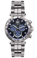 Швейцарские часы Michel Herbelin 36695-B65 Newport Yacht Club Chronograph