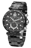 Швейцарские часы Michel Herbelin 36695-BN14 Newport Yacht Club Chronograph