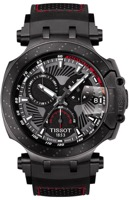 Швейцарские часы TISSOT T115.417.37.061.04 T-RACE MotoGP 2018 LIMITED EDITION