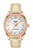 Швейцарские часы Tissot T920.207.76.118.00 VINTAGE POWERMATIC 80 LADY 18K GOLD